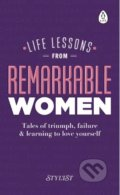 Life Lessons from Remarkable Women -