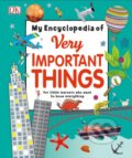 My Encyclopedia of Very Important Things -