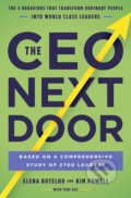The CEO Next Door - Elena Botelho, Kim Powell, Tahl Raz