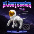 Bijouterrier: Spaceshit captain - Bijouterrier