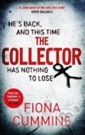 The Collector - Fiona Cummins