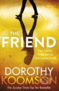 The Friend - Dorothy Koomson