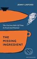 The Missing Ingredient - Jenny Linford