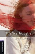 The Scarlet Letter + MP3 - Nathaniel Hawthorne