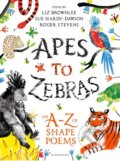 Apes to Zebras - Liz Brownlee