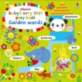 Baby's Very First Play Book - Fiona Watt, Stella Baggott (ilustrácie)