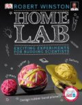 Home Lab - Robert Winston