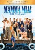 Mamma Mia! Here We Go Again - Ol Parker