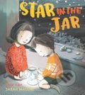 Star in the Jar - Sam Hay, Sarah Massini (ilustrácie)