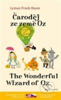 Čaroděj ze země Oz / The Wonderful Wizard of Oz - Lyman Frank Baum