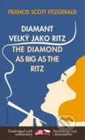 Diamant velký jako Ritz / The Diamond as Big as the Ritz - Francis Scott Fitzgerald