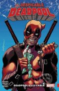 The Despicable Deadpool - Gerry Duggan, Scott Koblish