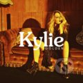 Kylie Minogue: Golden - Kylie Minogue