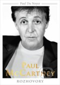 Paul McCartney – rozhovory - Paul Du Noyer