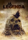 Já, legenda - Richard Matheson