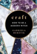 Craft - Gabriela Herstik