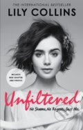 Unfiltered - Lily Collins