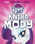 My Little Pony: Kniha módy -