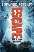 Escape - Linwood Barclay