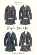 People Like Us - Dana Mele