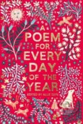 A Poem for Every Day of the Year - Esiri Ali