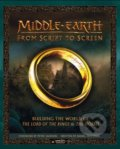 Middle-Earth - Daniel Falconer