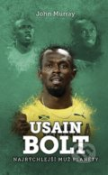 Usain Bolt - John Murray