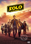 Solo: A Star Wars Story - Ron Howard