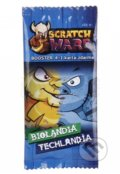 Scratch Wars: Booster Bio/tech -