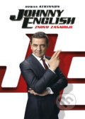 Johnny English znova zasahuje - David Kerr