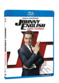 Johnny English znovu zasahuje - David Kerr