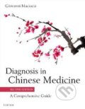 Diagnosis in Chinese Medicine - Giovanni Maciocia