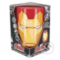 Mini lampa Iron Man -