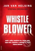 Whistleblower - Jan van Helsing