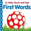 First Words -