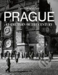 Prague at the Turn of the Century - Pavel Scheufler