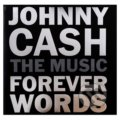Johnny Cash: The Music Forever Words LP - Johnny Cash