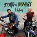 Sting & Shaggy: 44/876 LP - Sting