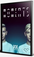 Marcus & Martinus: Moments Deluxe - Marcus & Martinus
