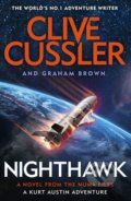 Nighthawk - Clive Cussler, Graham Brown