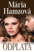 Odplata - Mária Hamzová