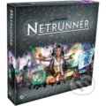 Android Netrunner LCG Revised Core Set - Richard Garfield, Lukas Litzsinger