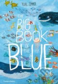 The Big Book of the Blue - Yuval Zommer