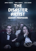 The Disaster Artist: Úžasný propadák - James Franco