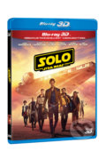 Solo: A Star Wars Story 3D - Ron Howard