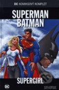 Superman / Batman - Supergirl -