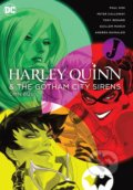 Harley Quinn and the Gotham City Sirens - Paul Dini