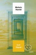 Exit Západ - Mohsin Hamid
