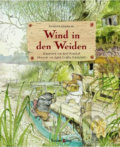 Wind in den Weiden - Kenneth Grahame