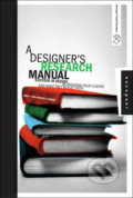 Graphic Designer's Research Manual - Jennifer and Kenneth Visocky O'Grady